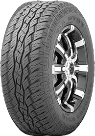Шина Toyo Open Country A/T Plus 275/45 R20 110H