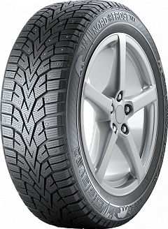 Шина Gislaved Nord Frost 100 CD 215/55 R16 93T