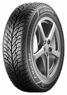 Шина Matador MP62 All Weather Evo 155/70 R13 75T