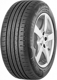 Шина Continental ContiEcoContact 5 215/60 R17 96H