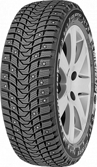 Шина Michelin X-Ice North 3 225/40 R18 92T