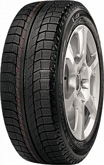 Шина Michelin Latitude X-Ice 2 255/50 R19 107H