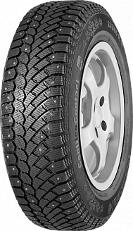 Автошина Continental 245/75 R16 111T 4x4 Conti Ice Contact BD
