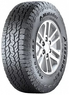 Шина Matador MP72 Izzarda A/T 2 205/80 R16 104T