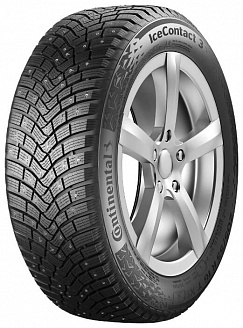 Шина Continental Ice Contact 3 175/70 R14 88T