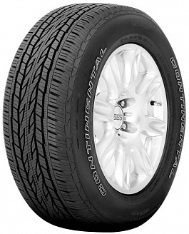 Шина Continental CrossContact LX 2 275/60 R20 119H