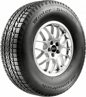 Автошина BF Goodrich 235/65 R17 108S WINTER SLALOM KSI XL