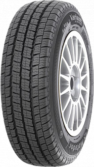 Шина Matador MPS 125 Variant All Weather 205/65 R16C 107/105T