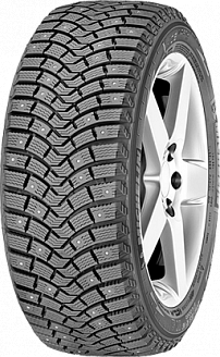 Шина Michelin X-Ice North 2 195/55 R15 89T